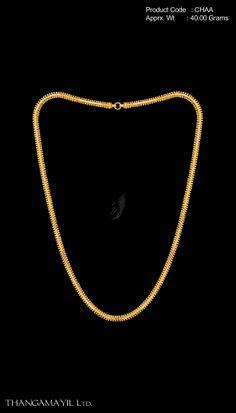 Latest Gold Thali Kodi saradu chain designs |Thirumangalyam chain Collections|Gold jewel collections on Thirumangalyam chains - Bharatmoms.c...