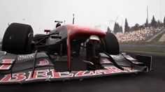 New Trailer! Check out now! Project CARS - Career Mode Trailer (PS4 / Xbox One)