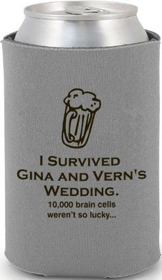 several diff sayings to chose from...might be handy for bachelor/bachelorette party favors