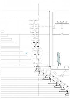 V at Dundee / Kengo Kuma & Associates