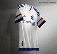 6893ebc7a Chelsea soccer jersey all 3 colors
