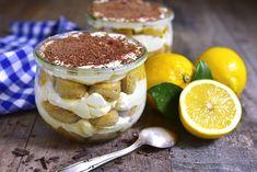 Quoi de plus merveilleux que de profiter d'un bon dessert fruité aux notes acidulées ? Testez ce fabuleux tiramisu revisité au citron et faites un malheur pour le dessert.  Crédit photo : tiramisu au citron -L...