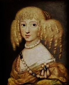 Ulrika Eleonora or Ulrica Eleanor (23 January 1688 – 24 November 1741), also known as Ulrika Eleonora the Younger