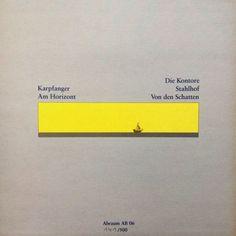 Werkbund - Stahlhof (Vinyl, LP) at Discogs