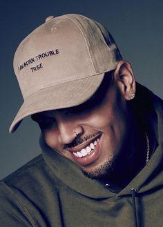 Chris Brown - That Smile!!! <3