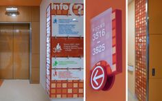 architecture, interior design, pediatric, healthcare, children's hospital, environmental graphics