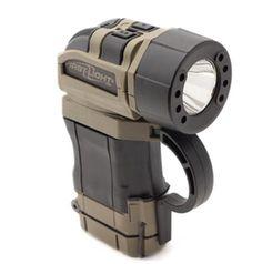 First Light Torq Flashlights