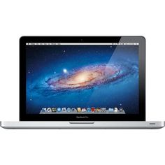 Apple MacBook Pro MD102LL/A 13.3-Inch Laptop « Blast Gifts