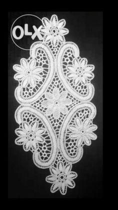 T Point Lace, Chandelier, Ceiling Lights, Crochet, Jewelry, Decor, Ideas, Candelabra, Jewlery