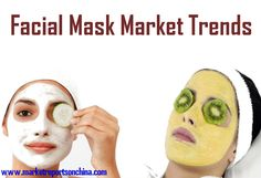 This study focuses on #Chinas #FacialMask #markettrends. In the two past decades, the market has been growing at a fast pace.