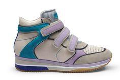 #Zapatillas de #moda de #Geox