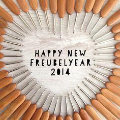 Happy New FreubelYear! :-)