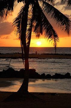 Poipu Beach, Kauai! Beautiful place with great memories.