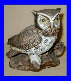 Home Interior Retired Figurines | Retired HOMCO Home ...