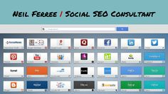 Google Plus Cover Photo | Neil Ferree SEO Consultant Content Marketing System Developer for SMB's in USA #googleplus #cover #photo
