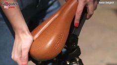 Así es SeatyLock, el sillín para bicicletas que se convierte en candado