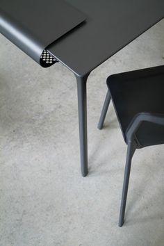 Stefan Diez Office - Schellmann Furniture: Tune