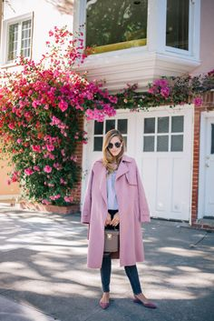 Fall Style With Julia Engel of Gal Meets Glam Spring Outfits, Winter Outfits, Estilo Street, Outfit Invierno, Gal Meets Glam, Mode Style, Preppy Style, Autumn Winter Fashion, Fall Fashion