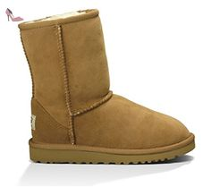 UGG Classic, - homme, Marron-TR-SW980, 35 - Chaussures ugg (*Partner-Link)