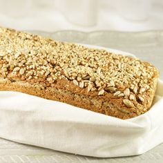 Wer hätte gedacht, dass man aus Kochbananen ein unglaublich knuspriges und wohlschmeckendes Brot zaubern kann...
