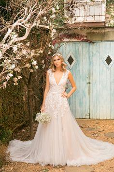 Vestido de Noiva da