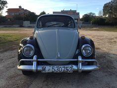Volkswagen - Beetle 1200 - 1966