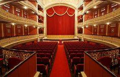 Recife-teatro-santa-isabel  pernambuco - Brasil