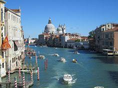 Grand canal - Venezia