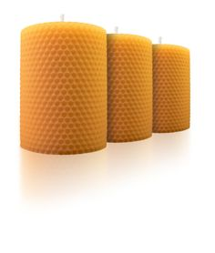 Pack de Super Torres by The 100% Natural Rolling Candles! #candles  www.rollingcandles.com