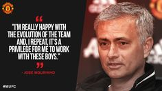 Opinion: Mourinho's methods reap dividends - Official Manchester United Website