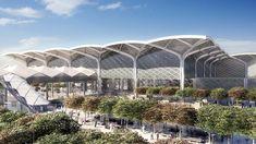 Haramain High Speed Rail   Foster + Partners