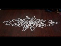 simple and small rangoli designs without dots Small Rangoli Design, Rangoli Border Designs, Rangoli Designs Diwali, Rangoli Designs With Dots, Rangoli Designs Images, Rangoli With Dots, New Mehndi Designs, Beautiful Rangoli Designs, Simple Rangoli