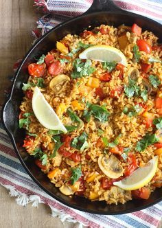 Curried Tomato Rice by SeasonWithSpice.com