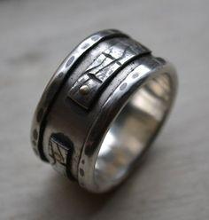 Image result for Mens Wedding Bands