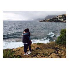 #PortHercule Abbracciami, e non sentirò il peso delle parole, la gravità dei pensieri. Abbracciami e in questo abbraccio annulla il brusio della vita, i colori cupi del dolore. Abbracciami e in quell'istante annulla ogni separazione, io e te. Abbracciami e il mio respiro risuonerà nel tuo per un momento. Abbracciami. /Stephen Littleword/ #stringimi#love#CôtedAzur by sarahfalcone from #Montecarlo #Monaco