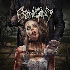 "MUSIC EXTREME: CRANIOTOMY RELEASES ""OVERGORGED FLESH FLIES DYING . #craniotomy #metal #deathmetal #slovakia #brutal"