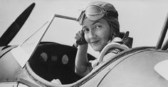 WWII Pilot & Commander Nancy Harkness Love: A Symbol of Pride, Passion, and Perseverance