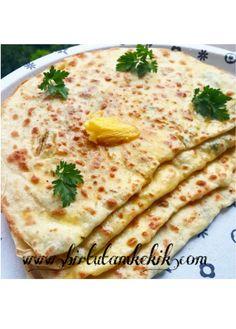 Salat Al Fajr, Turkish Recipes, Ethnic Recipes, Turkish Breakfast, Avocado Salat, Turkish Delight, Iftar, Pizza Recipes, Crepes
