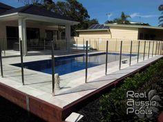 Canvas of Pool Cabana Kits Design