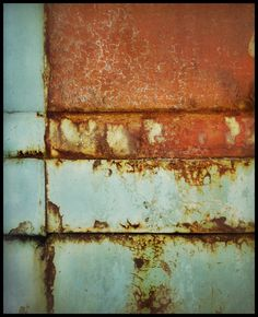 iPhoneography, 5-20-13, Fade to Mondrian by Armin Mersmann