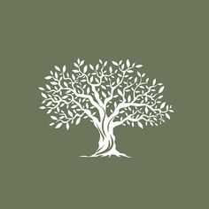 Find Beautiful Magnificent Olive Tree Silhouette On stock images in HD and millions of other royalty-free stock photos, illustrations and vectors in the Shutterstock collection. Thousands of new, high-quality pictures added every day. Logo Arbol, Tree Clipart, Tree Sketches, Tree Logos, Tree Sculpture, Tree Silhouette, Olive Tree, Tree Designs, Tree Art