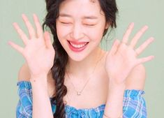 Sulli Choi, Choi Jin, How Big Is Baby, Big Baby, Model Girl Photo, Rest In Peace, Pretty Baby, Kpop, Celebrities