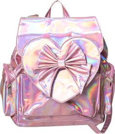 Discover Our Collection of Alternative Bags & Handbags at Attitude Clothing! Justice Backpacks, Justice Bags, Fashion Bags, Fashion Backpack, Kawaii Bags, Bag Quotes, Cute Backpacks, Cute Purses, Kids Bags