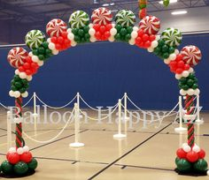 Balloon Decorating - We specialize in unique designs