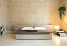 Matteograssi: Openside Bed