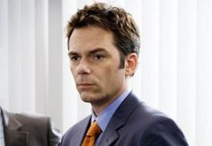 Stroh, No! Billy Burke to Reprise Closer Villain in Major Crimes Two-Parter