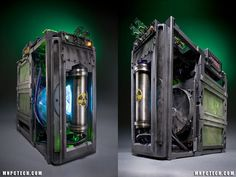 Top Ten PC Gaming cases and mods | Lazygamer .:: The Worlds Best Video Game News ::.