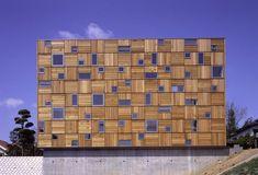 Nestled Box - Milligram Architectural Studio