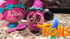 Trolls Juguetes Peluches Personajes Videos De Juguetes Para Niñas Y Niños