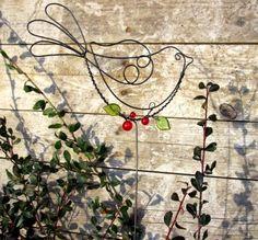 Wire, Wreaths, Quilts, Crafts, Decor, Nature, Joy, Iron, Blue Prints